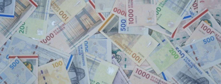 Danmarks dyreste lån
